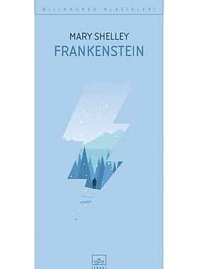 Frankenstain - Mary Sheley