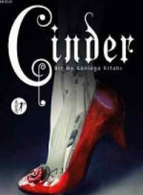 Cinder The Lunar Chronicles Serisi 1