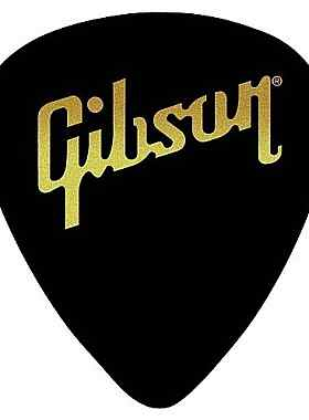 Gibson Gitar Penası T ( Picks Thin Pena )